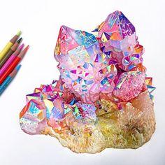 Hiper-realista de colores Dibujos de lápiz por Morgan Davidson @Morgan Davidson (ver post anterior) es un ilustrador tradicional de Sarasota, FL, EE.UU., centrándose en el retrato conceptual, elaborado principalmente en lápiz coloreado. Coger el resto de su trabajo en ...