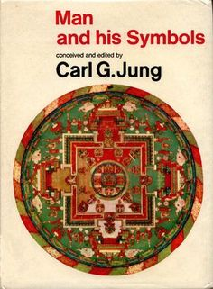 """Carl Jung and """"Man and his Symbols""""  Click on Website Link to read the book."""