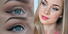 Lurer du på hvordan du skal legge eyeliner riktig? Se steg for steg-guide til riktig påføring.