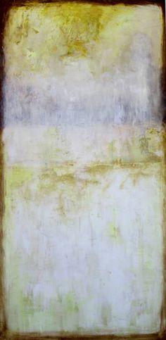 "Saatchi Art Artist Maria Castro Alonso; Painting, ""Change of season"" #art"