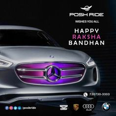 May your bond keep getting stronger, your love unless and happiness reach the skies. Wishing you all a #HappyRakshaBandhan! Used Luxury Cars, Happy Rakshabandhan, Honda Logo, Bond, Happiness, Vehicles, Bonheur, Car, Being Happy