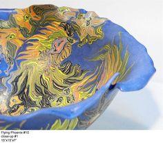 Japanese Pottery Art - Thivô's Studio