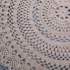 crochet round tablecloth for sale - Pesquisa Google