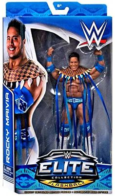 WWE Elite Collection Flashback Series Rocky Maivia Action Figure 2014 Mattel http://www.amazon.com/dp/B00OL2QZFW/ref=cm_sw_r_pi_dp_pkQ4ub1SRRA17