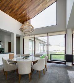 LPZ House, Mexico City | Custom Home Magazine | Arquitectura en Movimiento Workshop, Custom, Design, Custom Homes, Aging in Place, Senior Housing