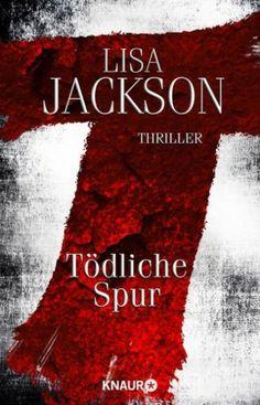 Wiedereinsteiger in die TOP 20 - Paperback. T - Tödliche Spur von Lisa Jackson