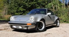Porsche 930: Winged king of the autobahn | Classic Driver Magazine