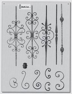.: Iron Fence, Inc. :.