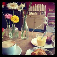 T (eten en drinken) #amsterdam