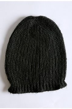 Ashley Tisdale Accessories Urban Outfitters Slouchy Ribbed Beanie