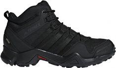 a4472cc773955 adidas Outdoor Men s Terrex AX2R Mid GTX Hiking Boots