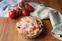 Pasta al forno Rigatoni, Camembert Cheese, Dairy, Pasta, Oven, Pasta Recipes, Pasta Dishes