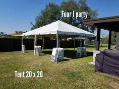 Rent a tent with a fan and light  www.fourjparty.com  www.fourjeventsclub.com #fourjeventsclub #fourjparty #birthda