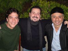 Agenda Cultural RJ: Grupo Samba em 3 agita a Lavradio Musical deste sá...