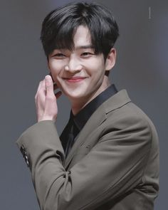 Korean Men, Korean Actors, Aesthetic Songs, Boy Idols, Cute Teenage Boys, K Idol, Most Beautiful Man, Boyfriend Material, Handsome Boys