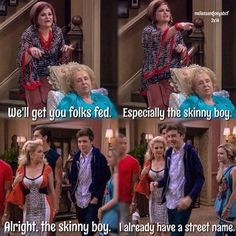 "Ryder: ""I already have a street name."""