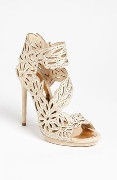 BCBGMAXAZRIA 'Faricia' Sandal available at #Nordstrom