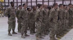 Carter meets troops at Bagram Airfield, visits November blast site