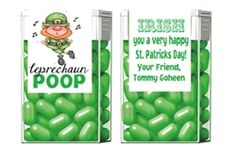 Patrick's Day Party Favors - Tic Tac labels - Shamrock Seeds patricks day treats for coworkers St. Patrick's Day Tic Tacs - Shamrock Seeds patricks day treats for coworkers Party Favors, St Patrick Day Treats, Irish Beer, Happy St Patricks Day, Saint Patricks, St Patrick's Day Gifts, St Paddys Day, Luck Of The Irish, St Pattys