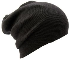 Slouchy Beanie Slouch Hat Ski Hat Snowboard Hat Ribbed Beanie Black #Slouchy #Beanie #Slouch #Hat #Ski #Snowboard #Ribbed #Black
