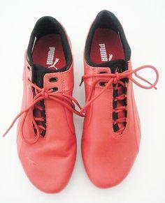 New Authentic Puma Ferrari Future Cat M2 SF Red Mens Sneakers Shoes 30400402 | eBay