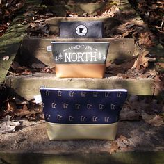 Check out our brand new collection of Northern Bags and let the adventuring begin!