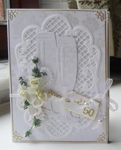 F4A283 Golden Years ( front) by niki1 - Cards and Paper Crafts at Splitcoaststampers