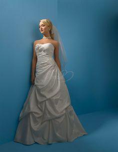 #alfred #angelo #wedding #dresses model 2104