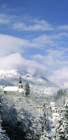 St Gervais - Haute-Savoie  http://www.pinterest.com/adisavoiaditrev/