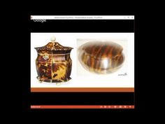 Имитация черепахового панцыря Фирдаус Батдалова - YouTube