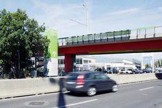 CIVIC architects - Culture Urbaine Geneva suburban viaduct algae geneve villes et champs switzerland