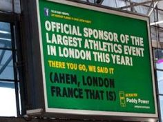 The 12 Best Ads of The 2012 Olympics | Co.Create: Creativity \ Culture \ Commerce