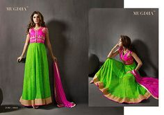 Salwar Kameez Indian Anarkali Suit Pakistani Bridal Dress New Fashion Beauty 06 | eBay