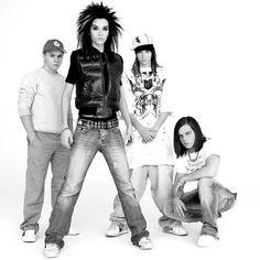 Tokio Hotel :)
