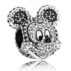 4 New Disney Pandora Charms Available Today Including Black Friday Releases! - 4 New Disney Pandora Charms Available Today Including Black Friday Releases! Pandora Charms Disney, Mickey Mouse Pandora Charm, New Pandora, Pandora Outlet, Pandora Bracelets, Pandora Jewelry, Pandora Beads, Charm Bracelets, Silver Bracelets