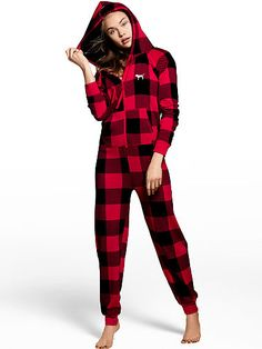 Sherpa Long Jane - PINK - Victoria's Secret