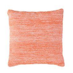 Excelsior Woven Indoor/Outdoor Pillow MACK Price $49 http://shopmack.com/products/excelsior-woven-indooroutdoor-pillow-6/ #MACK #pillow