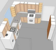 Solve+Small+Kitchen+Design+Layout+Problem