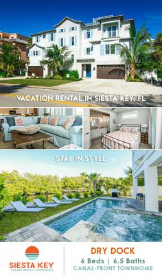 11 best siesta key vacation rentals images in 2019 vacation rh pinterest com