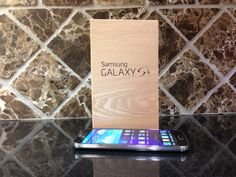 Samsung Galaxy S4 Primera Vista y Tutorial En Español ~ SpanglishReview