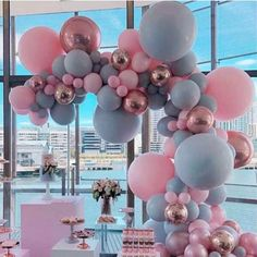 Decorate your wedding like a pro with a balloon chain. Available now at Bride in Bloom Weddings - DIY shop! Valentine Background, Birthday Background, Diy Wedding Supplies, Party Supplies, Diy Wedding Decorations, Birthday Party Decorations, Balloon Arch, Balloons, Background Decoration