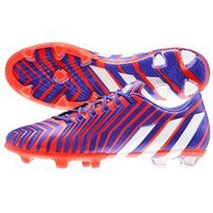 c7b79181d59 Adidas Predator Instinct FG. Arianna Economou · Soccer Gear