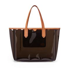 Our Sydney E/W Tote in Brown: keeping you organized in style. Inspiration for your next look. #30looksfor30years