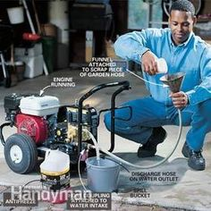 9 Simple and Modern Tricks Can Change Your Life: Garden Tool Sheds Lawn Mower garden tool holder house. Small Garden Tools, Garden Tool Shed, Garden Tool Storage, Pressure Washer Tips, Pressure Washing, Pressure Washer Accessories, Washer Machine, Outdoor Tools