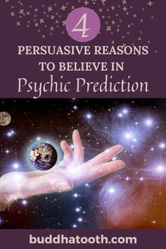 Studies from the early 2000s by Daryl Bem from Cornell University meant to prove that any person posses so-called extrasensory perception at some capacity. So even the most skeptical of us can get a reason to believe in psychics and psyscic predictions. But there's more... Cornell University, Duke University, Psychic Powers, Psychic Abilities, Psychic Predictions, Psychics, Early 2000s, Perception, Believe
