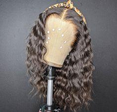 Try On Hairstyles, Different Hairstyles, Black Girls Hairstyles, Weave Hairstyles, Sew In Wig, Long Hair Wigs, Barbie Hair, Natural Hair Styles, Long Hair Styles