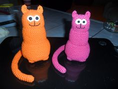 dutch cartoon cat