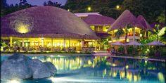 Radisson Plaza Resort Tahiti - Tahiti Resorts