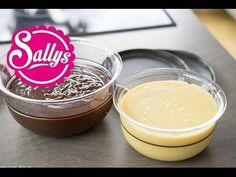 Ganache Grundrezept - Sallys Blog