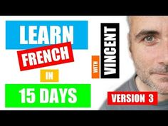 Learn French in 15 days (Version # Day 0 # Before we start French Lessons, English Lessons, Teach Yourself French, Learn French, French Language, Knowledge, Songs, Teaching, Day